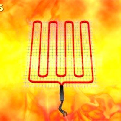 Calefacción, Suelo Radiante Eléctrico