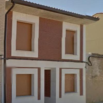 casa de 2 plantas (Murchante) Navarra