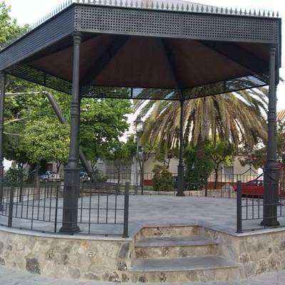 Templete plaza andalucia