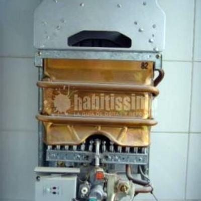 Reparación Electrodomésticos, Servicio Técnico, Calentadores