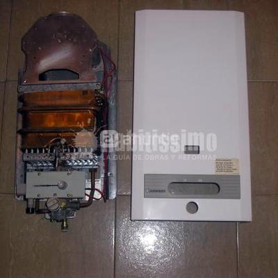 Reparación Electrodomésticos, Calentadores, Electrodomésticos