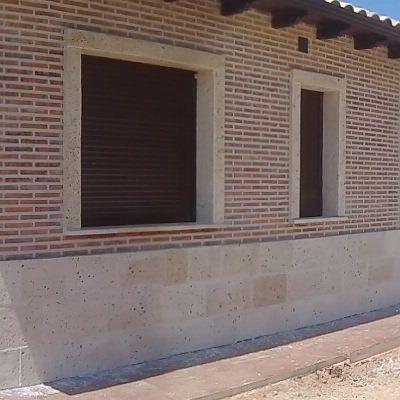 chalet unifamiliar (Grijota) Palencia