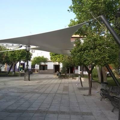 lonas plaza andalucia