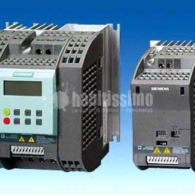 Electricistas, Motores Electricos, Variadores Velocidad