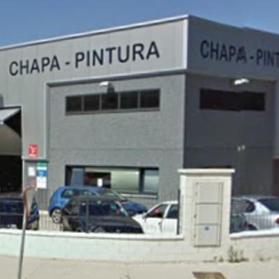 nave industrial (polígono San Antolin) Palencia