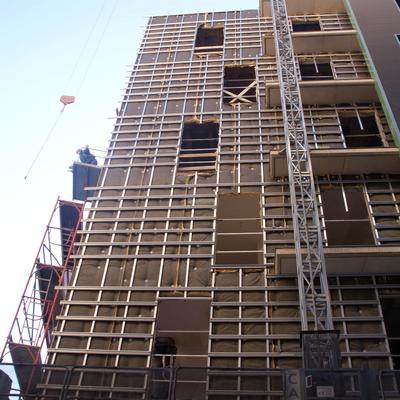 Rehabilitación Fachadas, Construcciones Reformas
