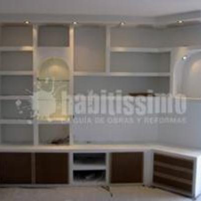 Presupuesto hacer armarios modulares online habitissimo - Armario de obra ...