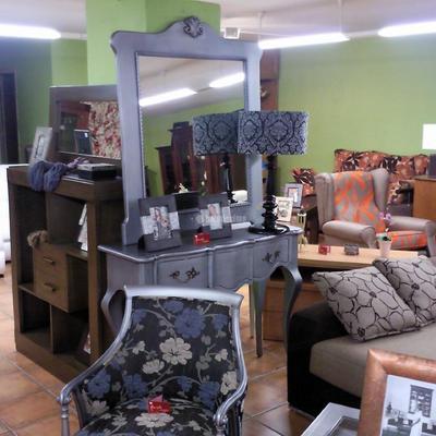 Muebles, Colchones, Sofás