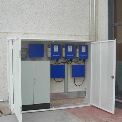 117.4 Cuadro Electrico