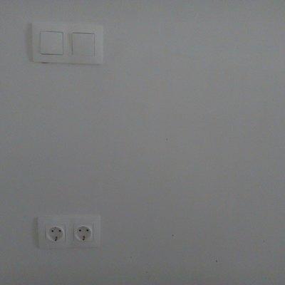 Mecanismo eléctrico de vivienda.