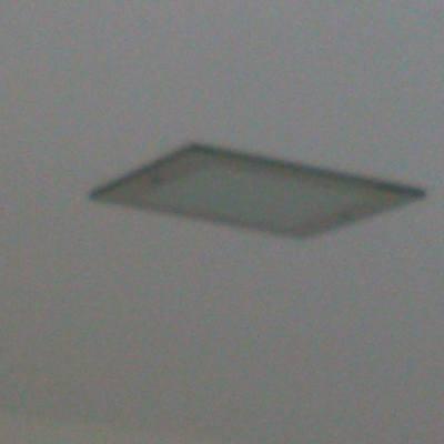 Aparato de iluminación Downlight 2x26w