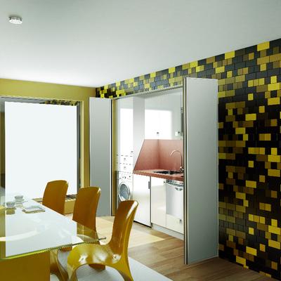 Concepto Apartamento 02