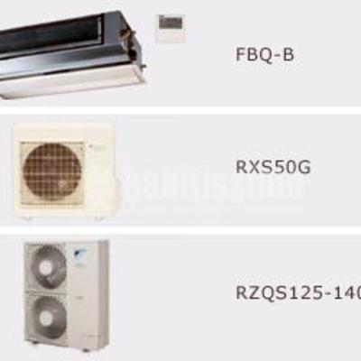 Aire Acondicionado, Calefacción, Climatización