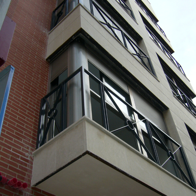 12 viviendas en San Juan de Alicante