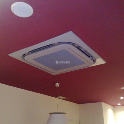 Aire Acondicionado, Conductos, Climatizadores