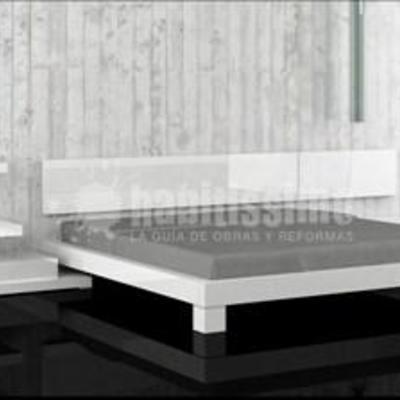 Mobiliario comntemporaneo y de diseño