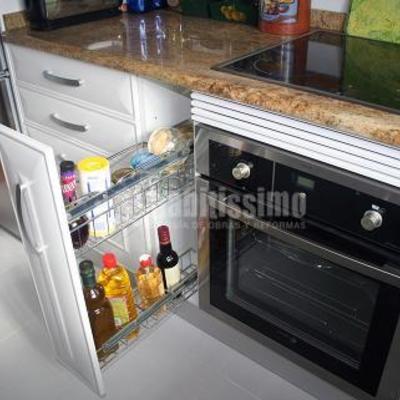 Muebles Cocina, Decoración, Colchones