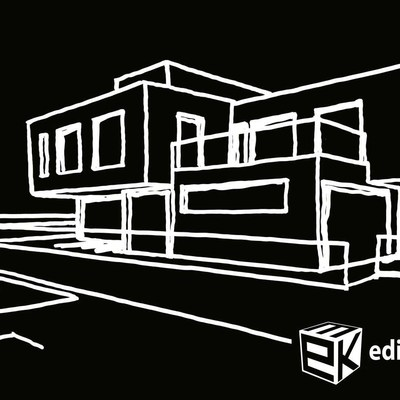 Proyecto de vivienda unifamiliar en Boadilla del Monte (Madrid)
