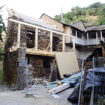 Construcción Casas, Construcción Edificios, Construcciones Reformas