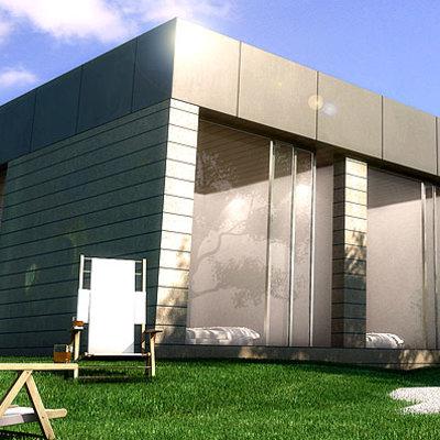 Viviendas modulares prefabricadas