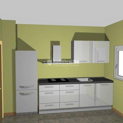 Muebles Cocina, Reformas Viviendas, Reforma