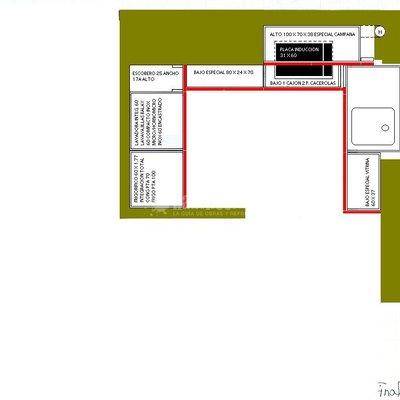 Muebles Cocina, Interiorismo, Artículos Decoración