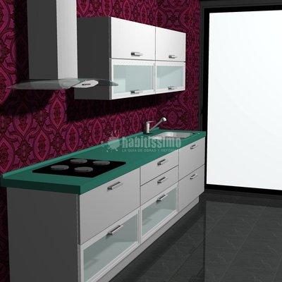 Muebles Cocina, Decoración, Reforma