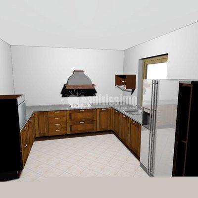Muebles Cocina, Reforma, Interiorismo