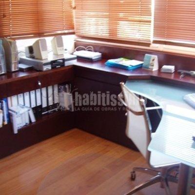 Arquitectos, Interiorismo, Rehabilitación Edificios
