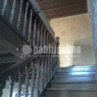 Rehabilitación Fachadas, Restauración Tejados, Construcciones Reformas
