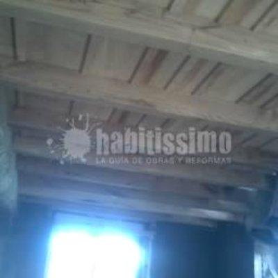Rehabilitación Fachadas, Colocacion Piedra, Reformas Integrales
