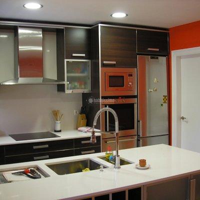 Muebles Cocina, Reformas Baños, Decoración