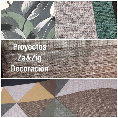 Proyectos de decoración