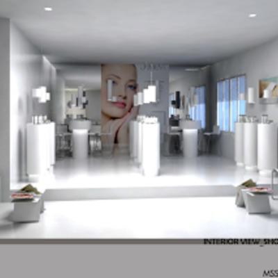 showroom clínica medicina estetica