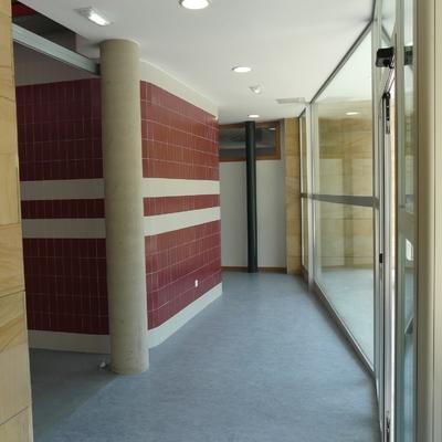 Acabados Interiores XIV