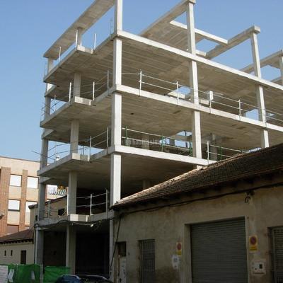 Construcción Casas, Construcción Edificios, Obras Menores