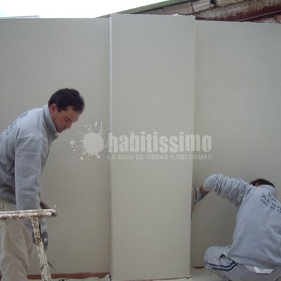 Construcción Casas, Construcción Edificios, Reforma Integral Viviendas