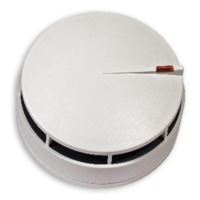 incendio detectores de humo
