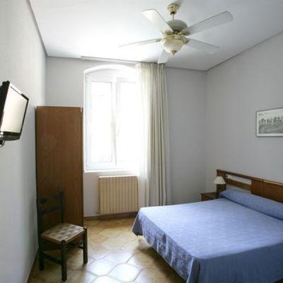 pintado de habitaciones en el hotel terminus de donostia