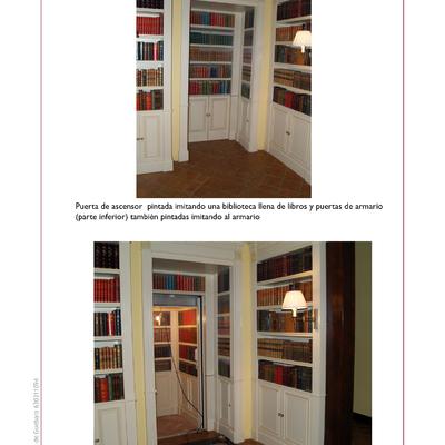 Imitando una libreria