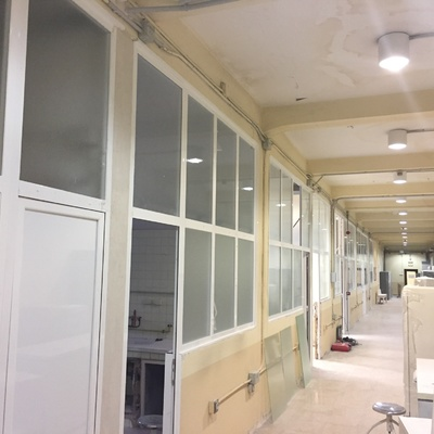 Oficinas universidad de Medicina