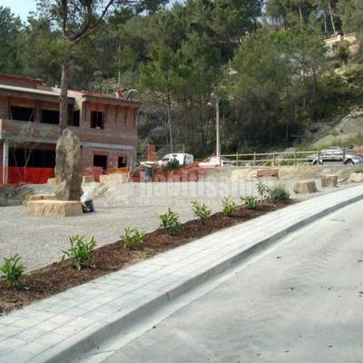 Mas Planoi - Castellgalí