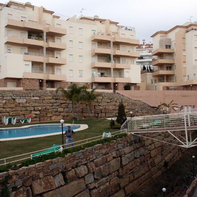 139 Viviendas en Mijas Costa - Málaga 2