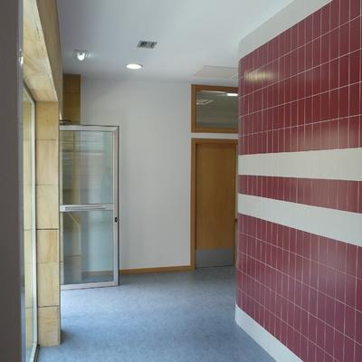 Acabados Interiores XV