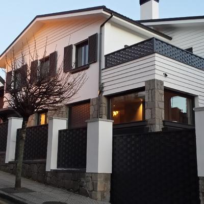 Rehabilitación integral de vivienda unifamiliar en Oviedo
