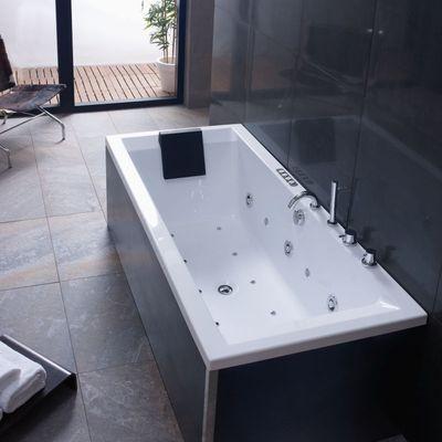 Bañeras Hidrom. Sistema Confort