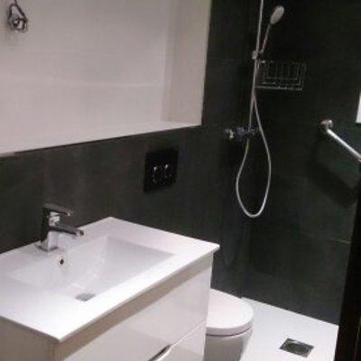 Reforma Baño Mollet