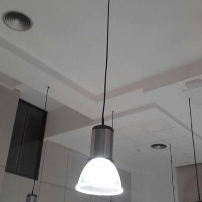 Lámpara suspendida LED