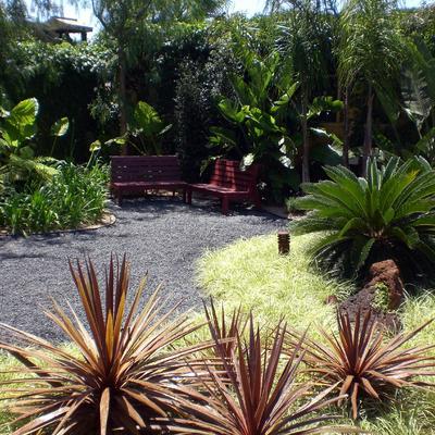 Paisajistas, Artículos Decoración, Jardineros