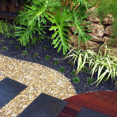 Jardineria moderna barcelona - Jardineria la font ...